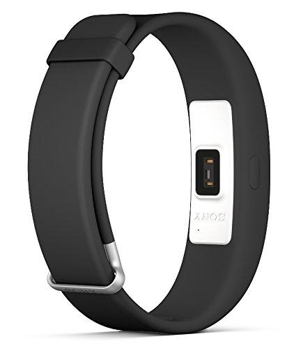 Sony SmartBand Black International Version