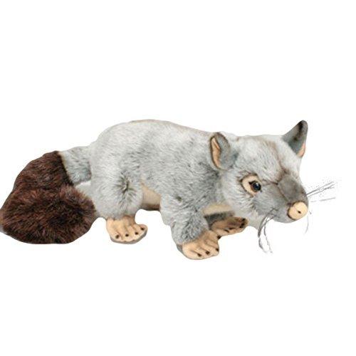 possum brushtail stuffed animal zack