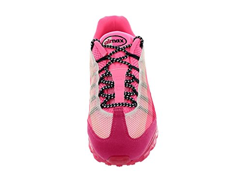 Ugg 95-2013 Dyn Fw Dame Løpesko Polarisert Rosa / Antrasitt-rosa Kraft-seil
