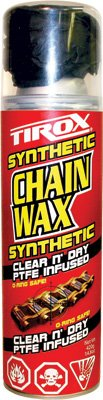 Tirox Chain Wax - 14.8oz. 803515