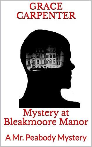 Mystery At Peabody Manor