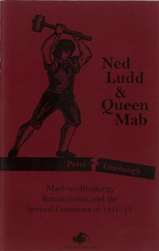 Ned Ludd & Queen Mab: Machine-Breaking, Romanticism, and the Several Commons of 1811-12 (PM Pamphlet)
