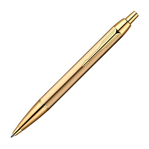 Parker Brushed Retractable Ballpoint 23312 product image