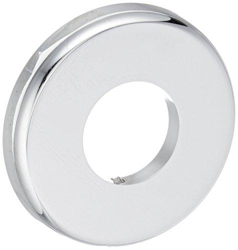 American Standard 6065.816.002  3/4-Inch Cast Wall Flange, Polished Chrome
