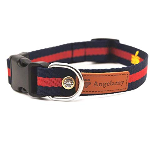 nobrand Pet Supplies Embroidery Leash Dog Collar Harness pet Dog Leash for Small and Medium Dog pet -