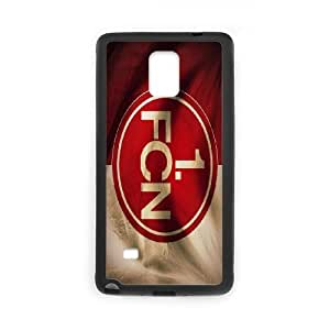 DIY phone case 1-FC N¨¹rnberg skin cover For Samsung Galaxy Note 4 N9100 SQ982605