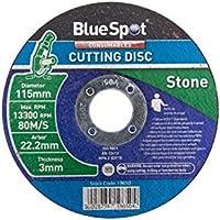 Blue Spot Tools 19650 Disco de corte