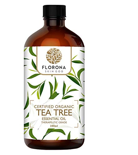 Florona Organic Tree Essential Certified