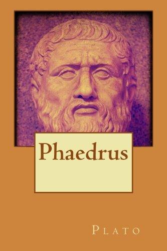 Phaedrus PDF ePub fb2 ebook