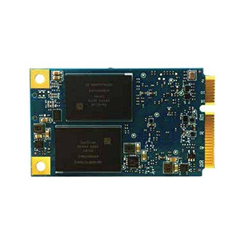SanDisk Ultra II mSATA 256GB Solid State Drive 2-Inch SDMSATA-256G-G25