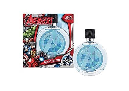 Avengers - Marvel Agua de colonia - 75 ml