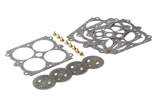 (Holley 26-99 Carburetor Throttle Plate Kit)