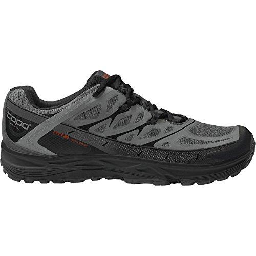 Pied À nbsp;chaussure Athletic nbsp; Gris nbsp;femme Course Mt2 Topo noir De YUx6HH