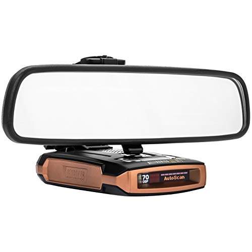 Radar Mount Mirror Mount Radar Detector Bracket - Beltronics GT-7