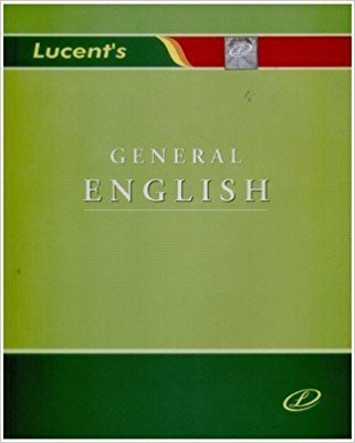 Lucent's General English by Lucent Publication
