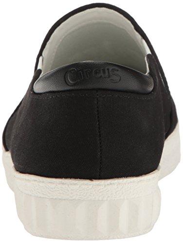 Cirus Par Sam Edelman Femmes Charlie-20 Sneaker Noir
