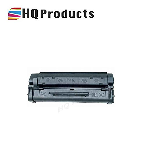 HQ Products © High Quality HP C3906A Black Toner Cartridge for HP Laserjet 3100 SE, 3100XI, 3150CXI, 3100SE, 3100XI, 5 L FS/Xtra, 6 LSE, 6 LXI Series Printers. Remanufactured in (Lxi Series)