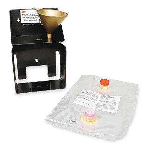 3M 59175-case 3M(TM) Easy Shine Fill Station, 1/Case