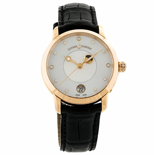 Ulysse-Nardin-Classico-automatic-self-wind-womens-Watch-8296-123-2991-Certified-Pre-owned