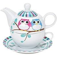 Tea for One - Juego de tetera
