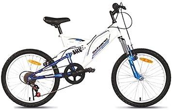 F.lli Schiano Runner - Bicicleta 26 de montaña 18V con doble ...