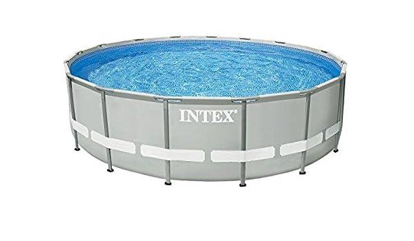 INTEX Frame - Piscina: Amazon.es: Juguetes y juegos