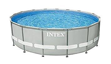 Gut bekannt Intex Frame – Pool zum Aufstellen Liner EN MOET VERVALLEN: Amazon WD72