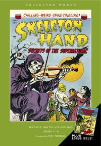 Skeleton Hand 1952-1953: v. 1: American Comic Groups Collected Works pdf epub