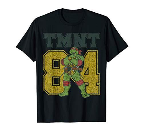 TMNT 84 Raphael  T-Shirt for Men, Women, Kids