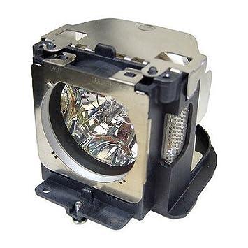 Proyector bombilla lámpara POA-LMP111 LMP111 lámpara para ...