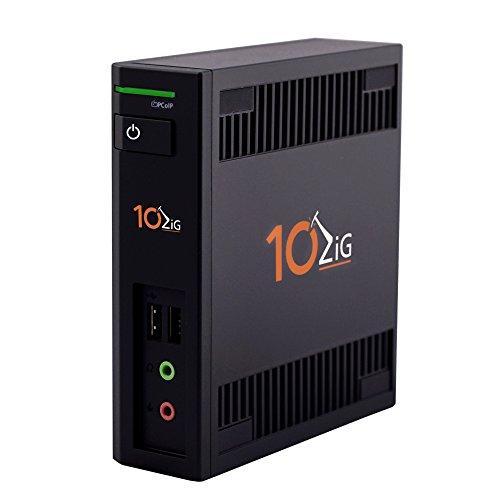 10ZiG V1200-P PCoIP Zero Client