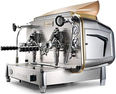 Amazon.com: Faema E61 Legend 2 - Máquina de espresso ...