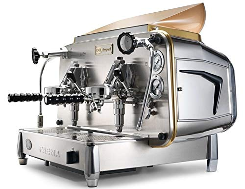 Faema E61 Legend 2 Group Espresso Machine