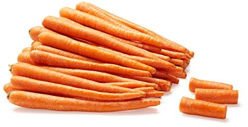 Organic Carrots, 5 lb