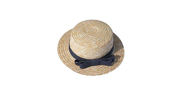 Hunpta@ Sombrero para Mujer, protección UV, Plegable, para Verano ...
