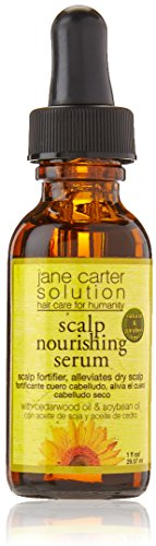 Jane Carter Scalp Nourishing Serum, 1 Ounce