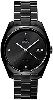 Rado Specchio Swiss Automatic Ceramic Men's Watch
