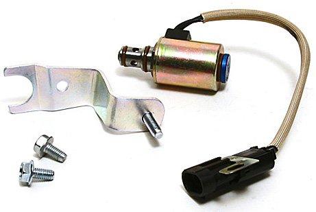 Delphi HTS106 Exhaust Back Pressure Regulator
