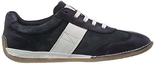 Georgia Indigo Blau Midnight active Herren 11 camel White Sneakers TO5RAw