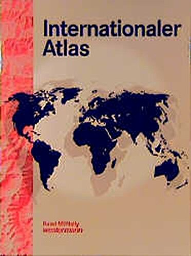 Internationaler Atlas