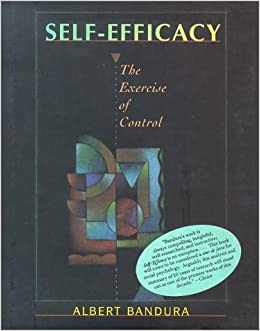 Self-efficacy the control ebook exercise of