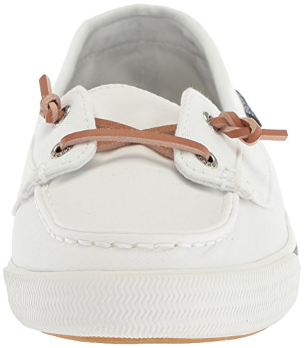Away Sperry Shoes Women's Lounge White Boat qA4wEx0