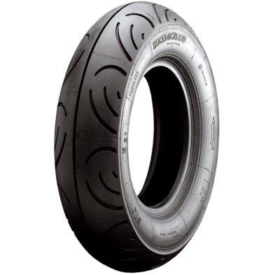 Heidenau 120//70-11 K61 Tubeless Racer Scooter Tire