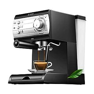 KOUDAG Macchina caffè Caff蠠20 Bar ad Alta Pressione di Vapore semiautomatica caffè Espresso Macchina per la Home Office Comercial Latte Bubble