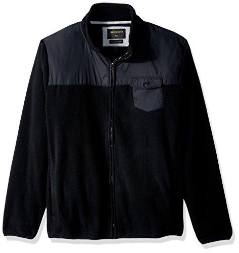Quiksilver Black Sweater - 7