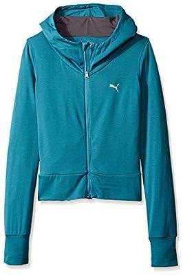 Puma Women's Restore Jacket