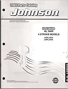 johnson 50 hp outboard manual free download