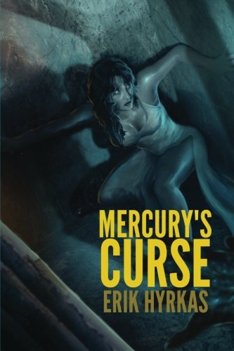 Download Mercury's Curse pdf