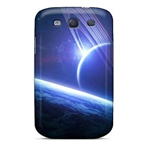 New Premium STI10709AtLE Cases Covers For Galaxy S3/ Space Protective Cases Covers