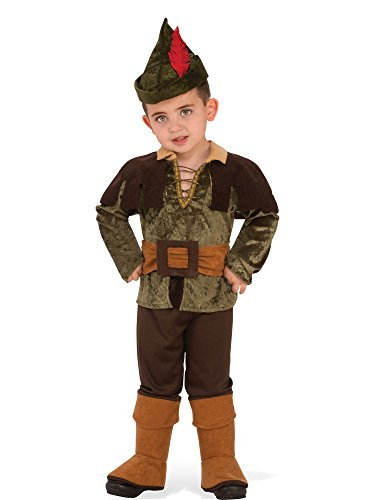 Rubie's Robin Hood Child's Costume, Small